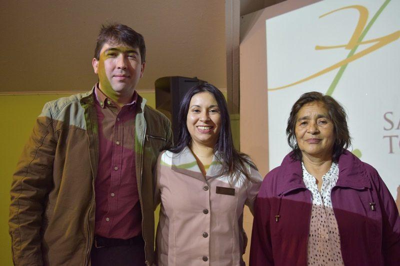 Investidura Servicio Social Puerto Montt