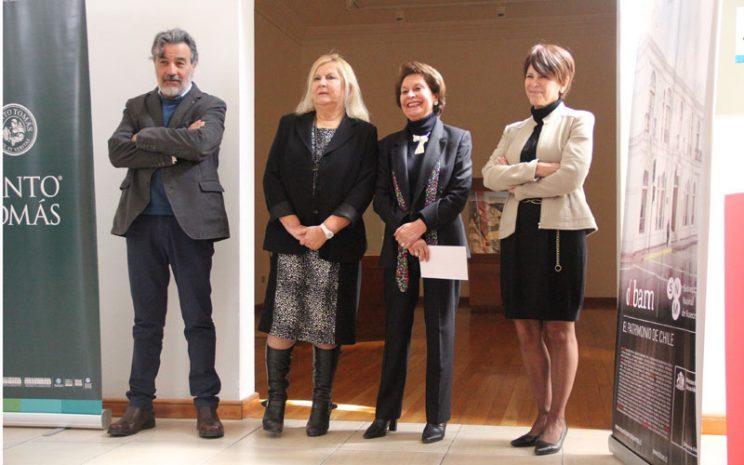 Director Museo, Directora Académica UST, artista, Curadora.