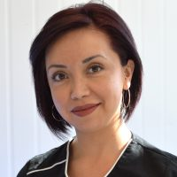 Karin Montero Alfaro