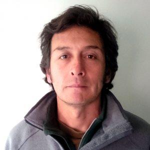 Rodrigo Olate Muñoz