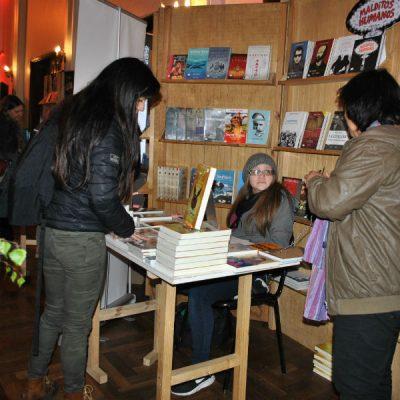 VI Feria del Libro y las Artes