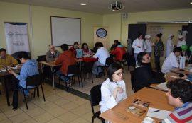 Feria práctica laboral Puerto Montt