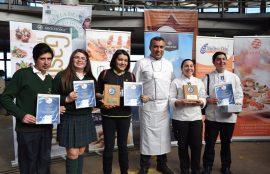 Ganadores 15° Festival del Salmón y Mejillón Chileno