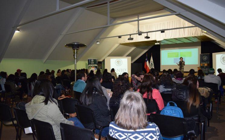 Seminario Educación Puerto Montt