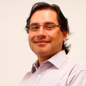 Ignacio Zúñiga Obregón