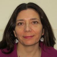 María Leonor Conejeros, PUCV