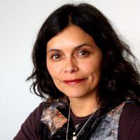Pamela Elisa Caro Molina