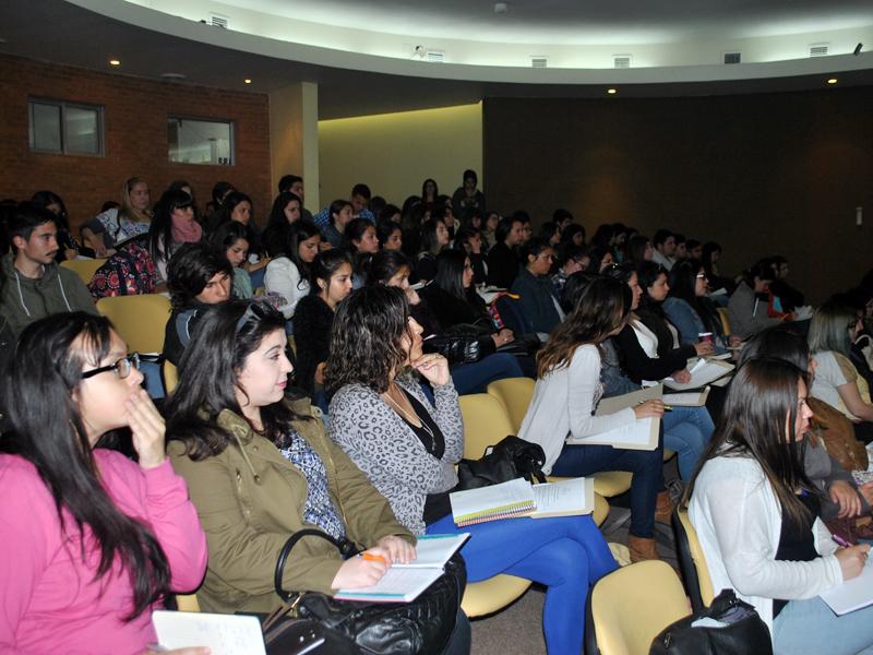 V Congreso Universitario de Gerontología