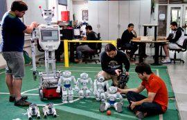 Feria tecnología e innovación