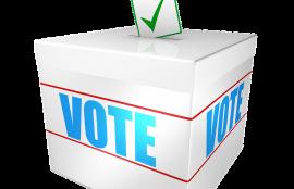 Nadie podrá alegar que con esta medida se restringiría su derecho al voto, se daría mayor certeza al momento de fijar el domicilio electoral y se podría fiscalizar de manera más efectiva que las elecciones cuenten con un padrón de electores acorde a la realidad.