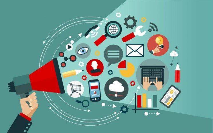 innovación en el marketing santo tomás en línea