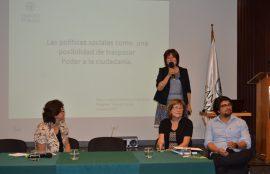 seminario politicas públicas servicio social santiago centro