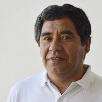 Omar Antonio Jerez Olmedo - Jefe de Carreras Prevención de Riesgos IP – CFT