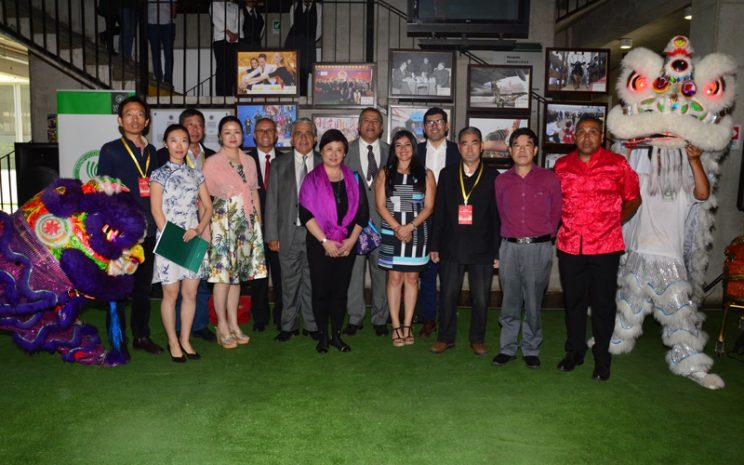 Instituto Confucio UST abre sus puertas en Ovalle