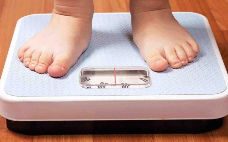 Resultado de imagen para obesidad infantil