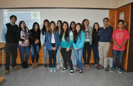 universidad en verano Osorno