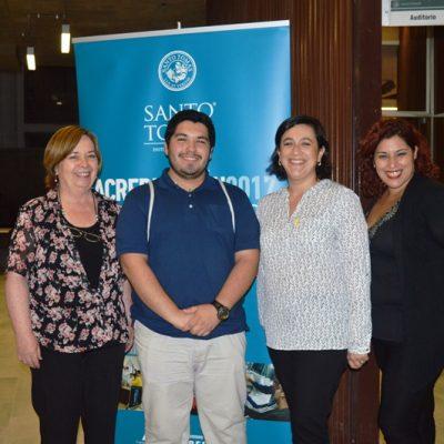 Semana cero santiago centro 2017