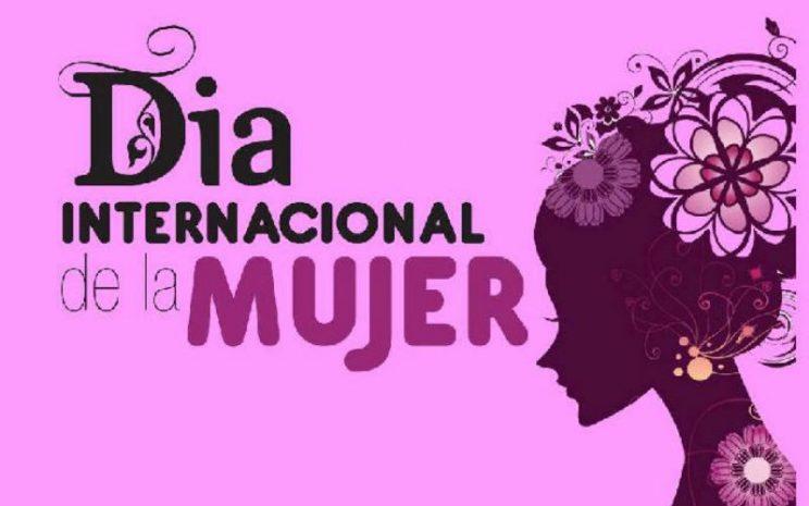 Columna día internacional de la mujer