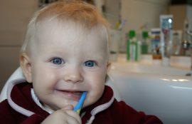 Para que un niño goce de una buena salud bucal es indispensable que los padres tomen medidas de prevención para problemas bucales infantiles desde sus primeros años de vida.