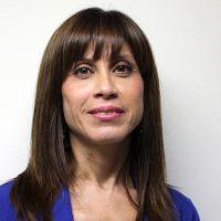Jenny Arteaga, Directora Escuela de Nutrición y Dietética