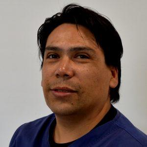 Rodrigo Inzunza