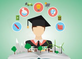 educación y medio ambiente