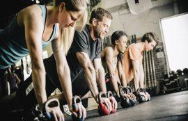 ejercicio fisico intensidad