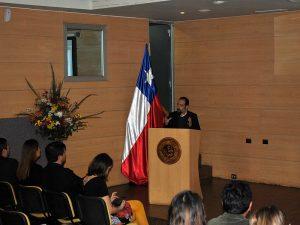 Inauguración Año Académico Escuela de Trabajo Social UST Viña del Mar