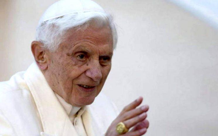 Joseph Ratzinger Papa Benedicto XVI