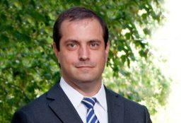 Juan Pablo Guzmán, presidente de esta instancia y Rector Nacional del Instituto Profesional y Centro de Formación Técnica Santo Tomás.