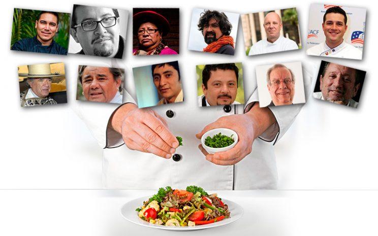 seminario gastronomia