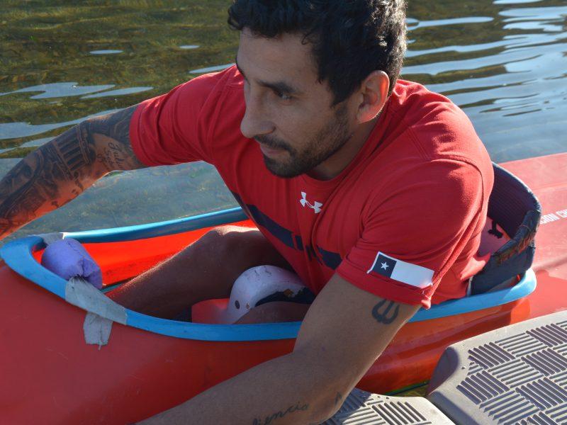 Los Mejores Deportistas Paral 237 Mpicos De Chile Santo