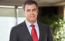 Rector Nacional UST, Jaime Vatter.