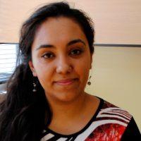 Romina Pérez Merino