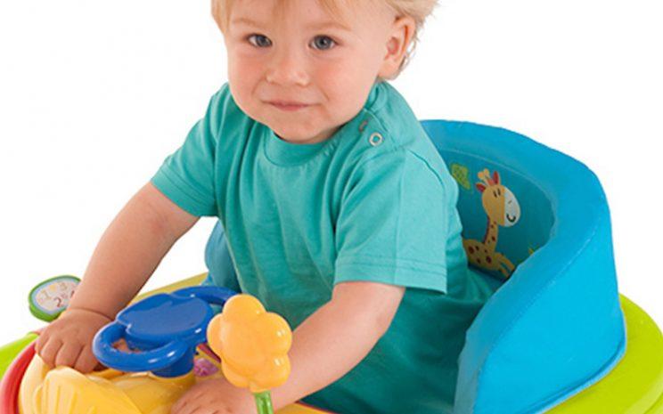 """Imagen genérica para columna """"Bebés y andadores"""""""