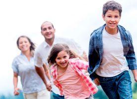 Los desafíos en el Día de la Familia