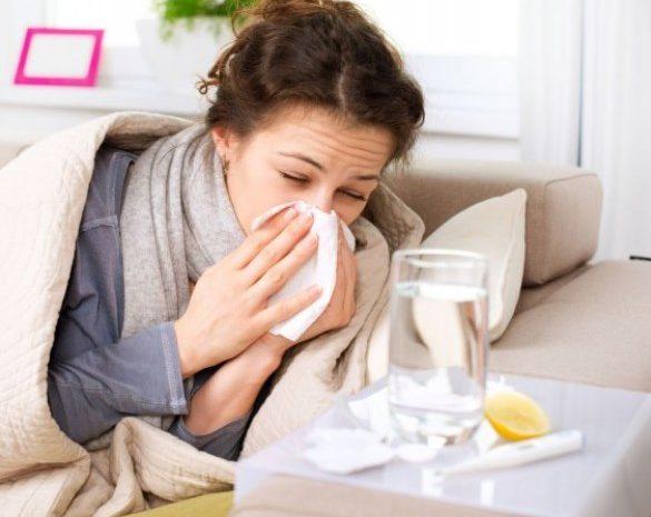 Enfermedades de invierno