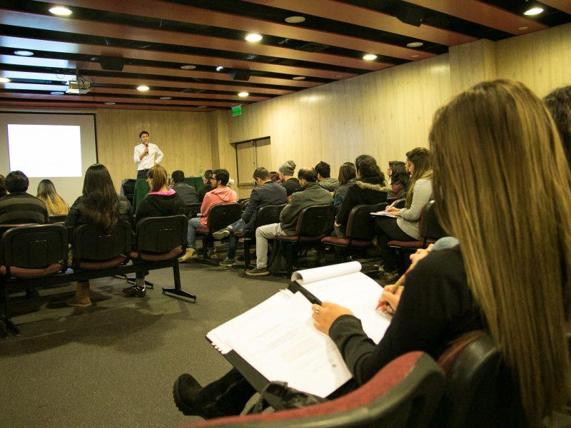 Seminario Gestión Financiera para Profesionales