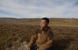 Escritor chino A Lai visita Puerto MonttEscritor chino A Lai visita Puerto Montt