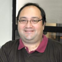 Daniel Pinochet Willemsen