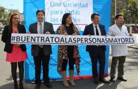 Santo Tomás firmó un convenio con Senama