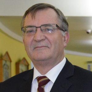 Eugenio Larraín Hernández