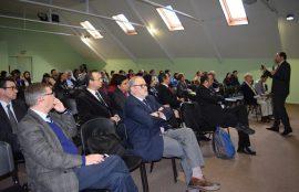 Jornada de Socialización del Informe de Autoevaluación Puerto Montt