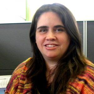 Sonia Godoy Aliaga