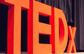 charlas TEDx UST Los Ángeles