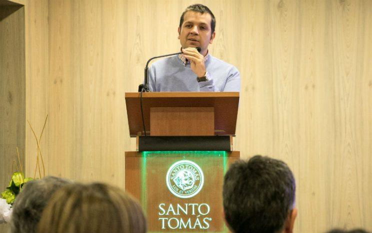 Rafael Montoya habló del fin de la vida