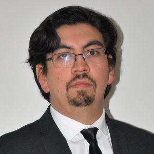 Alexis Santibañez Barría