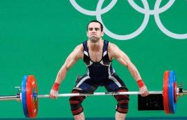 El deportista olímpico Julio Acosta será uno de los expositores.