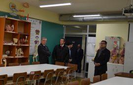 Visita Rector NAcional UST a sede Puerto Montt
