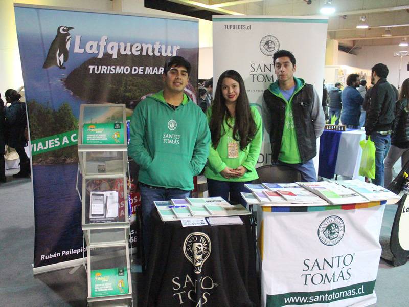 I Feria de Turismo Internacional de Osorno